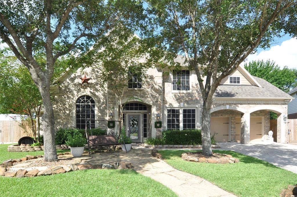 14003 Blisswood Drive, Houston, TX 77044