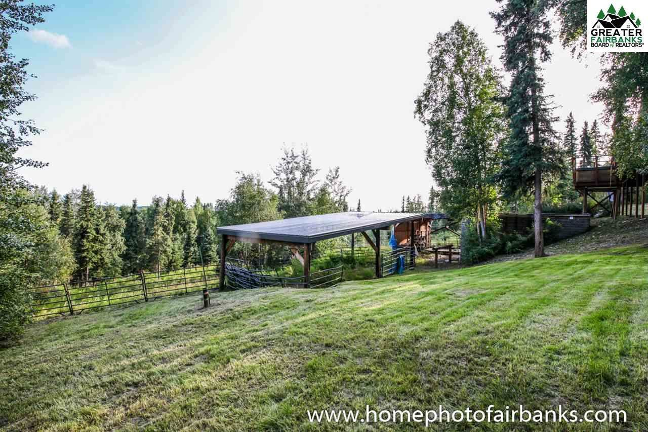 3919 Dobro Drive, Fairbanks, AK 99709