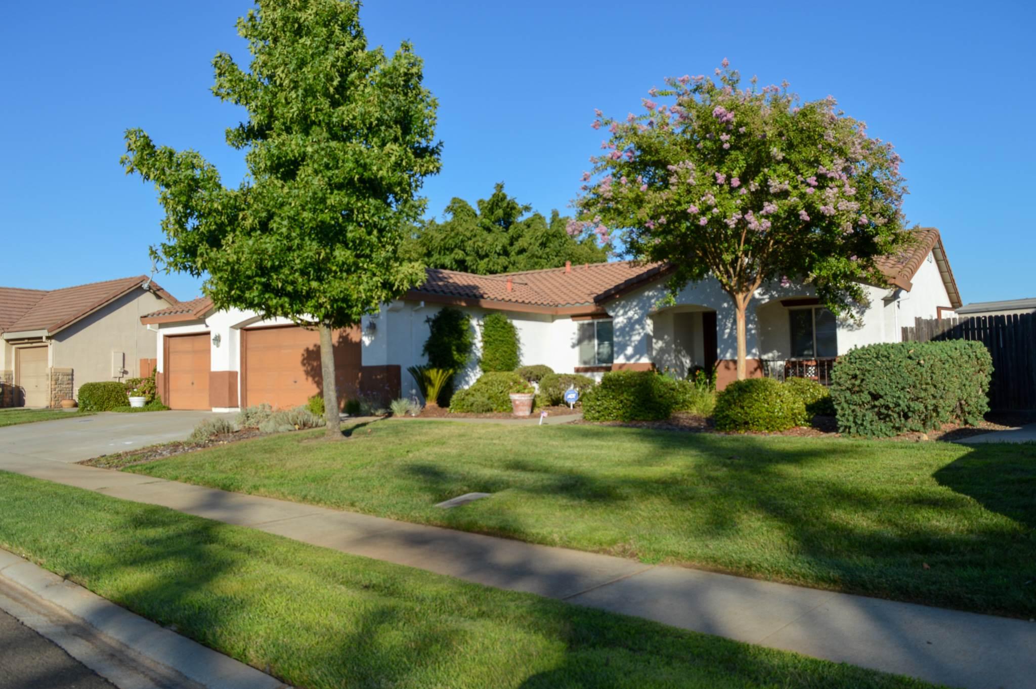 4445 Mcroberts Drive, Mather, CA 95655
