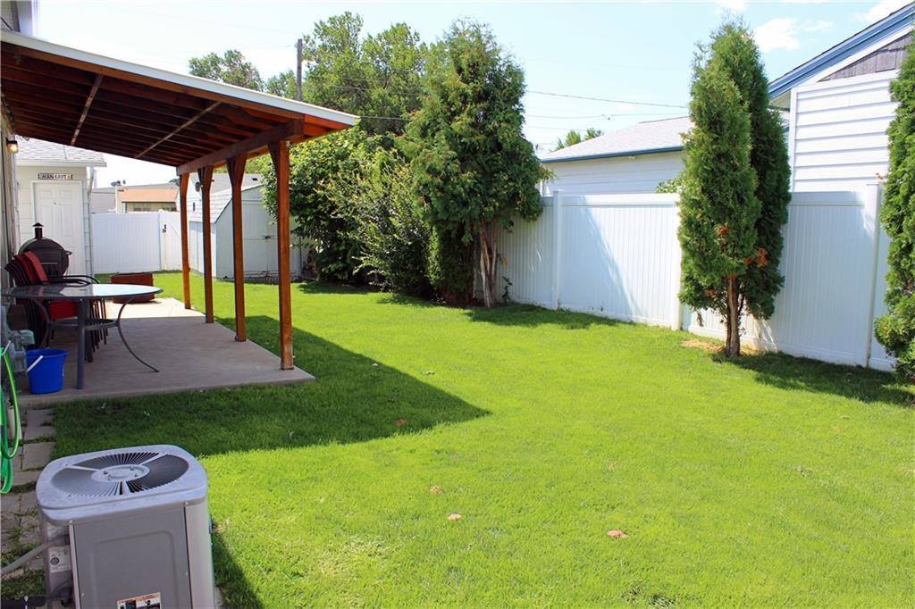 1404 Concord Drive, Billings, MT 59101
