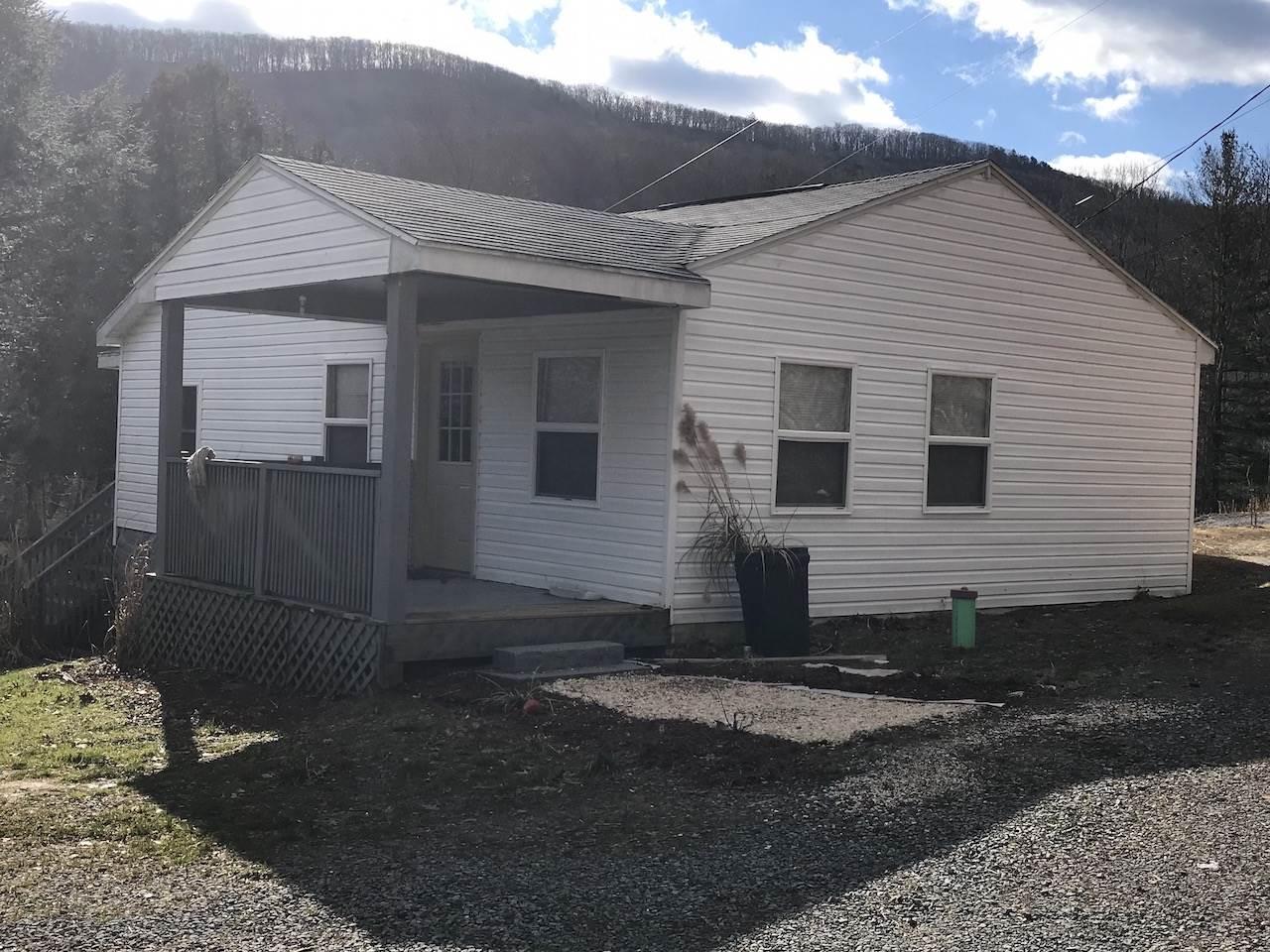 3927 Laurel Fork Road, Rocky Gap, VA 24366