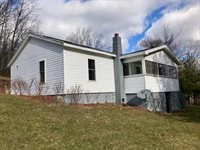 3927 Laurel Fork Road, Rocky Gap, VA 24366
