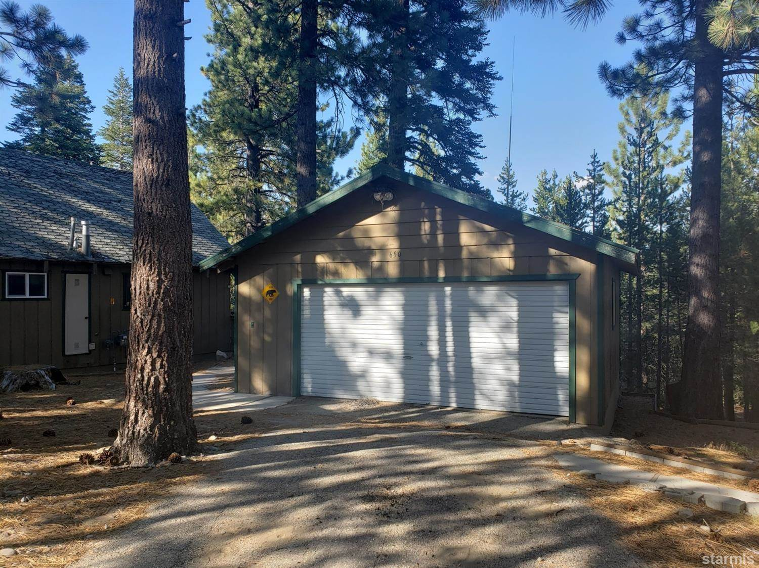 650 Otomites Street, South Lake Tahoe, CA 96150