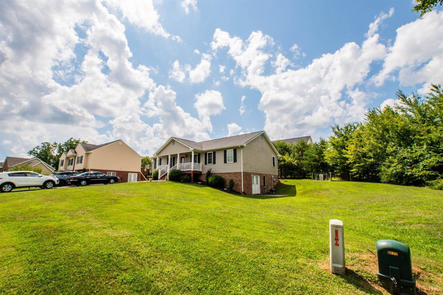 37 Cooper Way, Evington, VA 24550