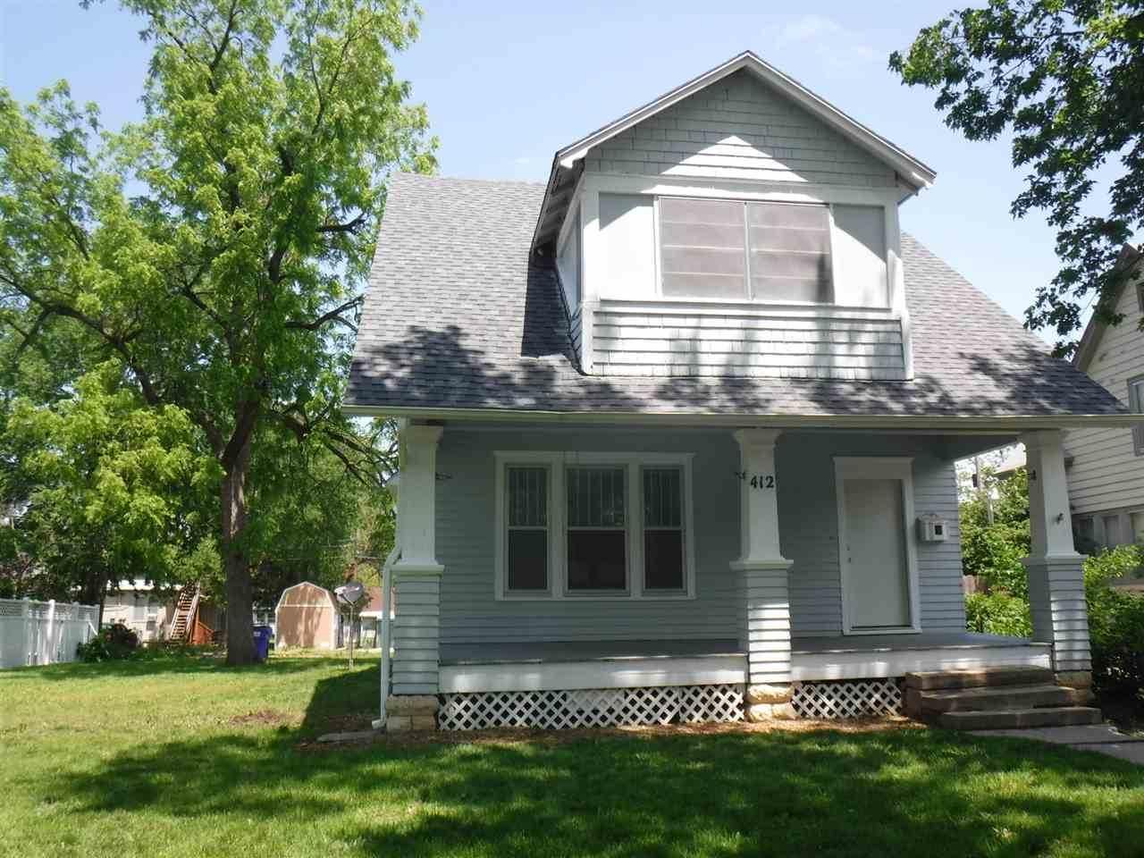 412 W Chestnut St, Junction City, KS 66441