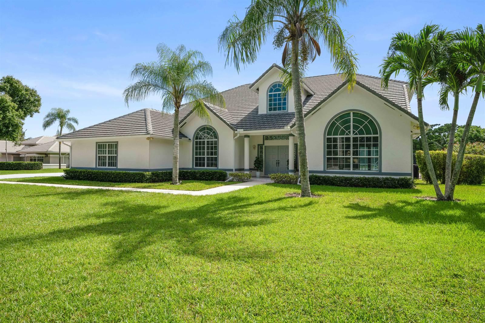 8374 Man O War Road, Palm Beach Gardens, FL 33418