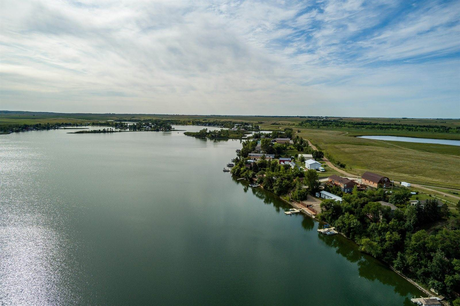 114/115 Brush Lake, Brush Lake, ND 58559