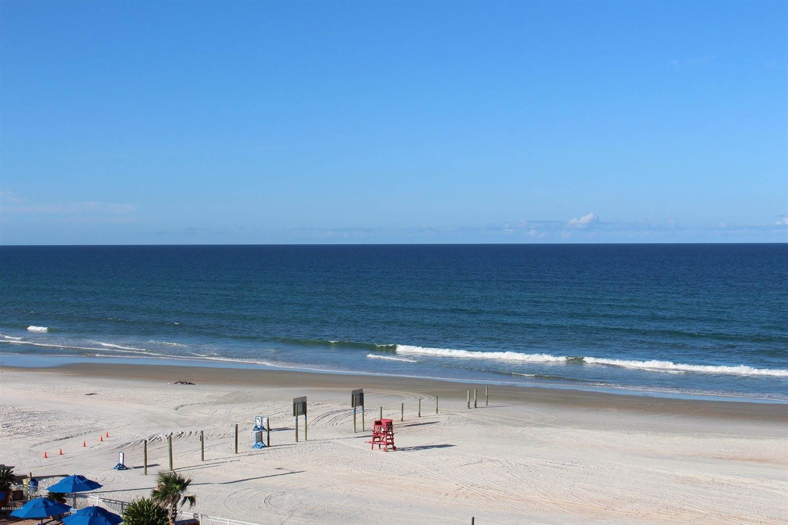 600 N Atlantic Avenue, #504, Daytona Beach, FL 32118
