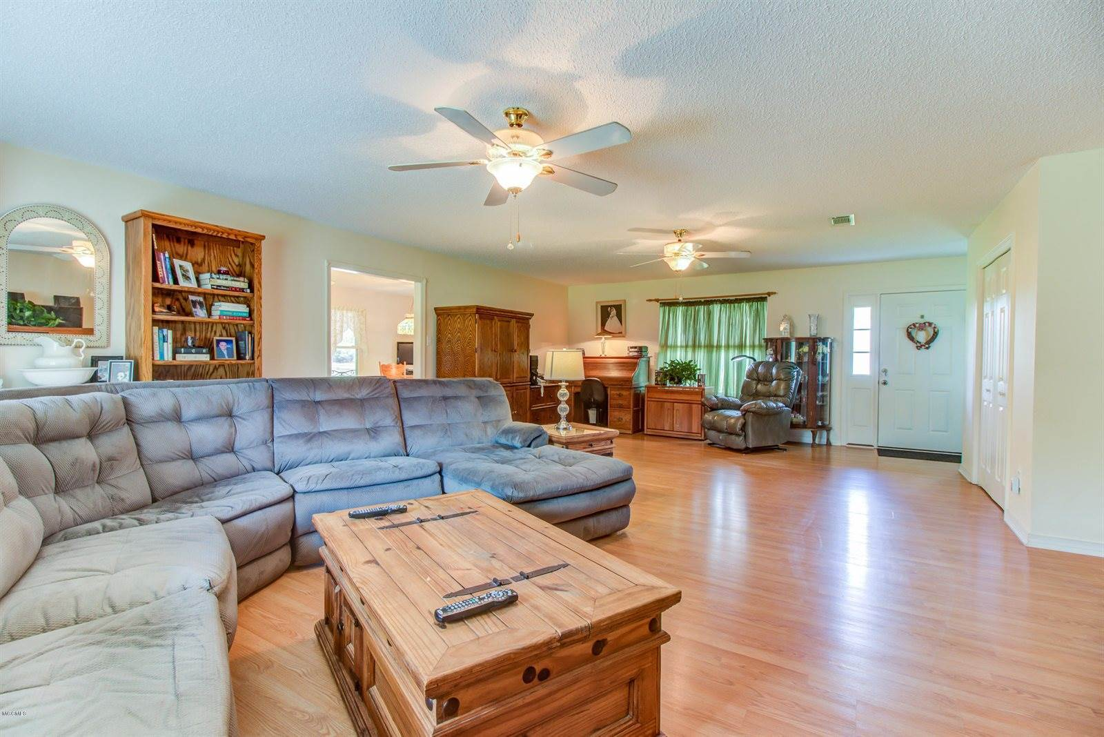 6540 Red Creek Rd, Long Beach, MS 39560