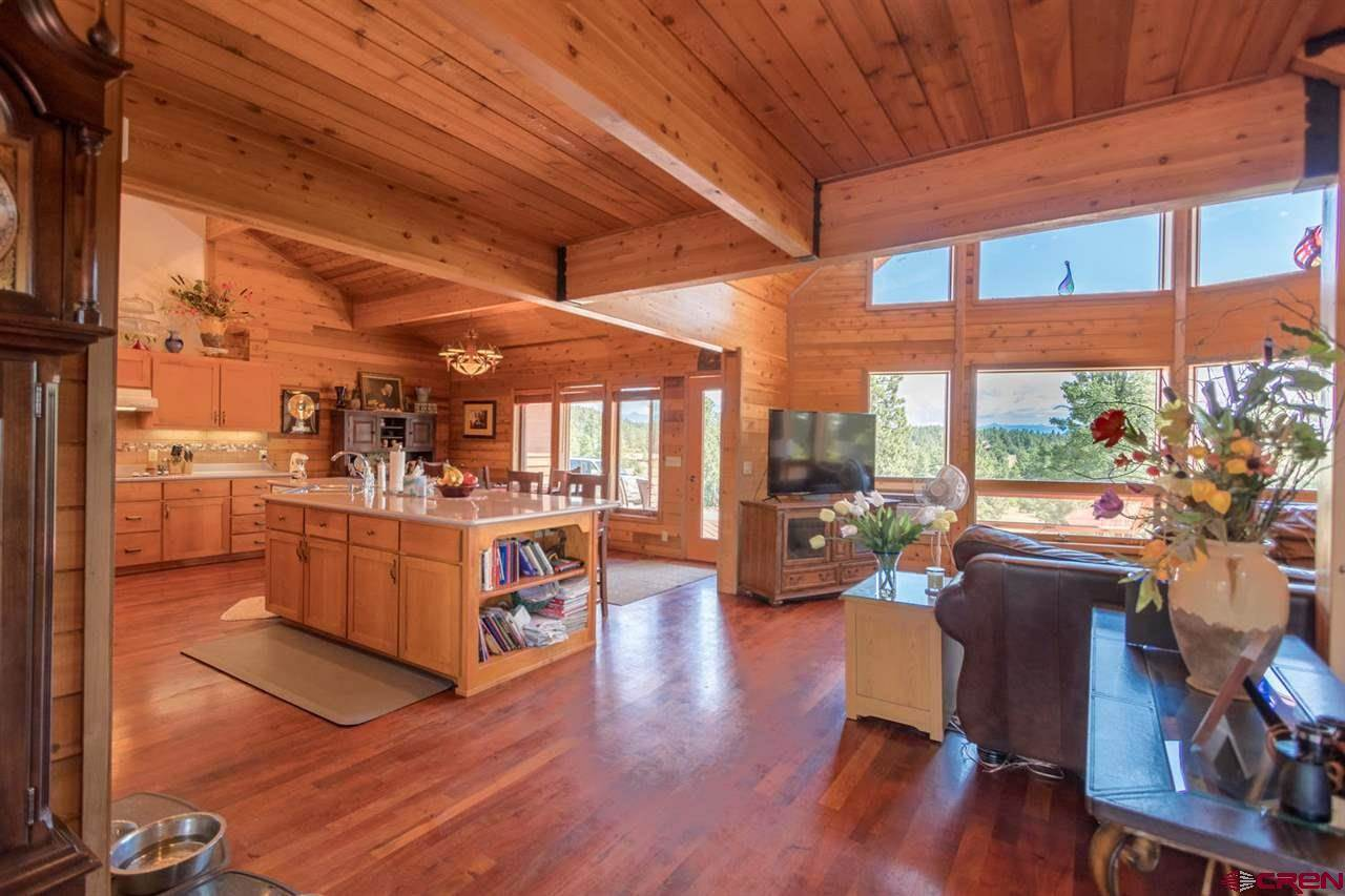 57 Bross Place, Pagosa Springs, CO 81147