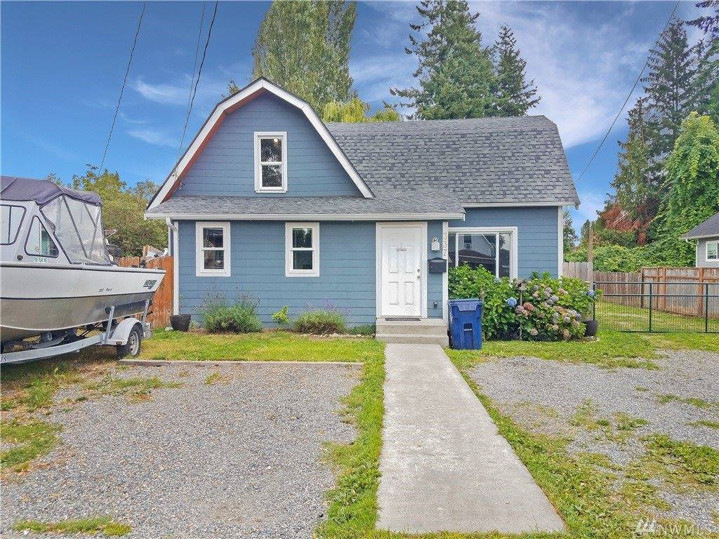 337 Central St, Sedro Woolley, WA 98284
