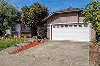 724 Natalie Drive, Windsor, CA 95492