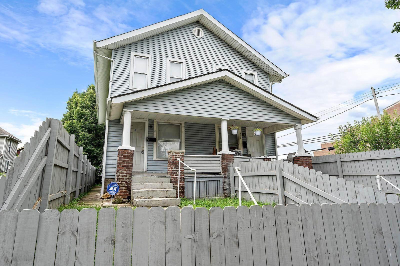 479 East Jenkins Avenue, Columbus, OH 43207