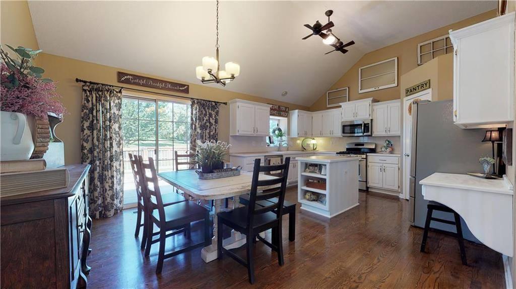 4701 Lone Elm Street, Shawnee, KS 66226