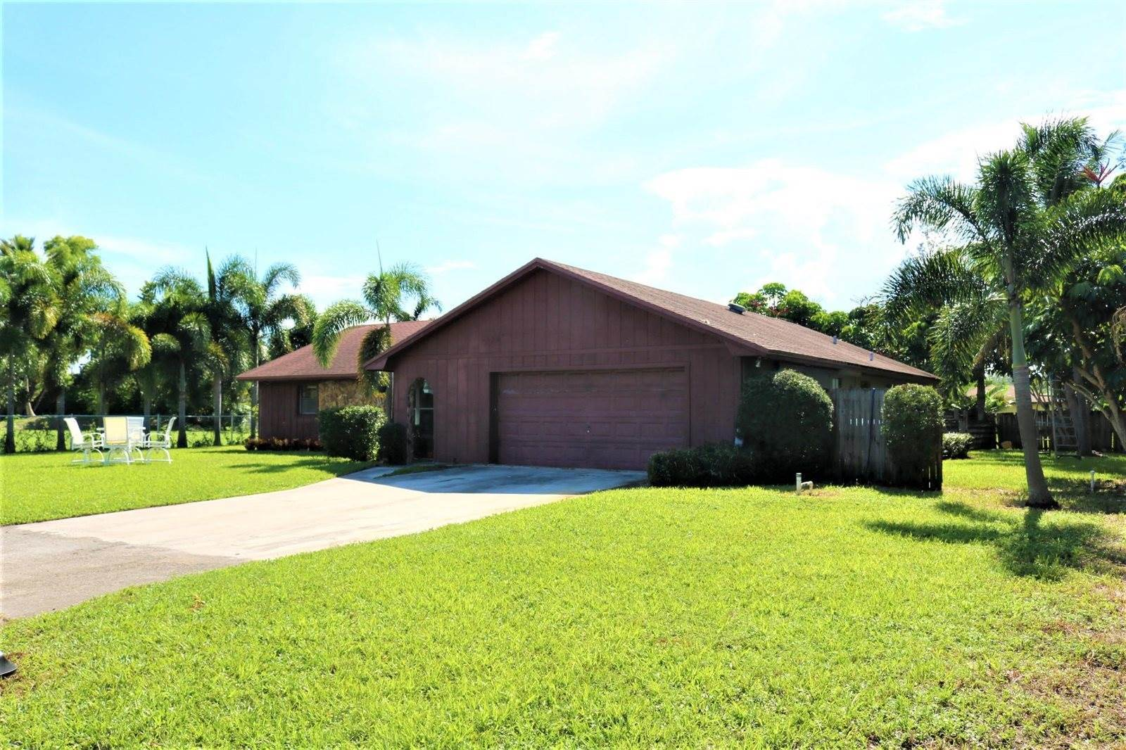5881 46th Way South, Lake Worth, FL 33463