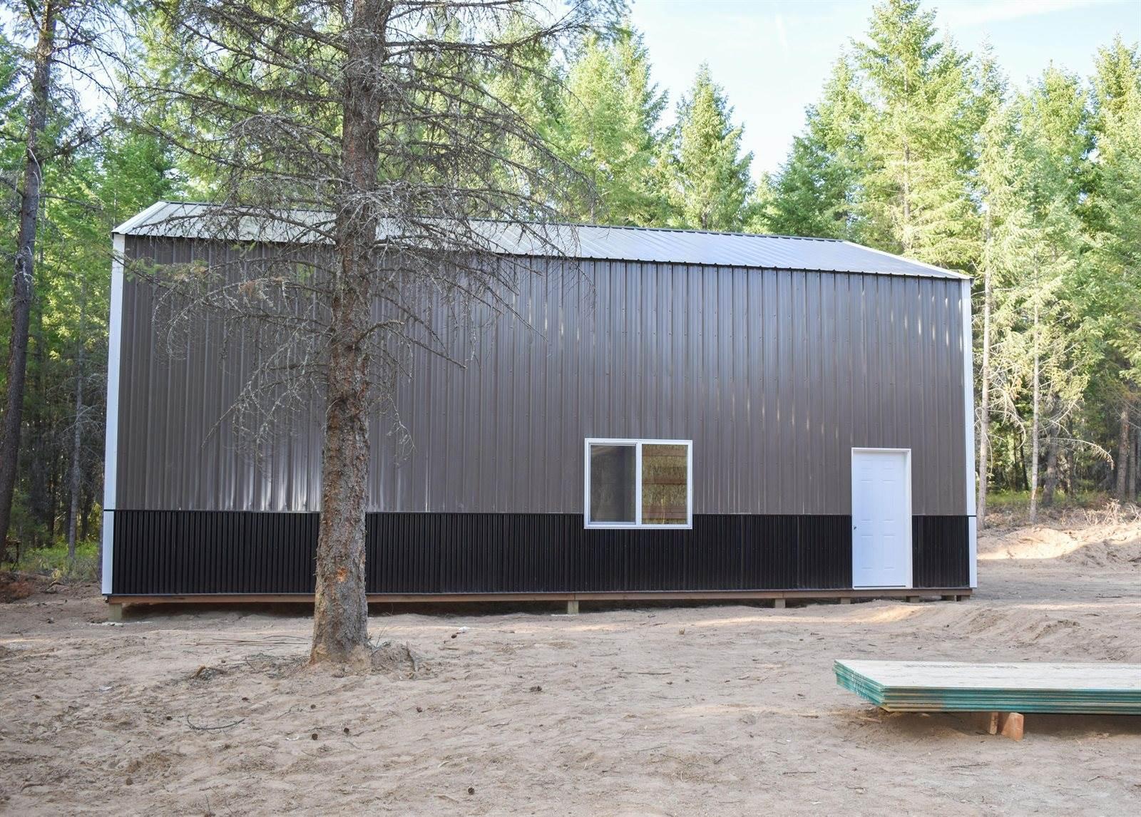 289 Goldfinch Lane, Spirit Lake, ID 83869