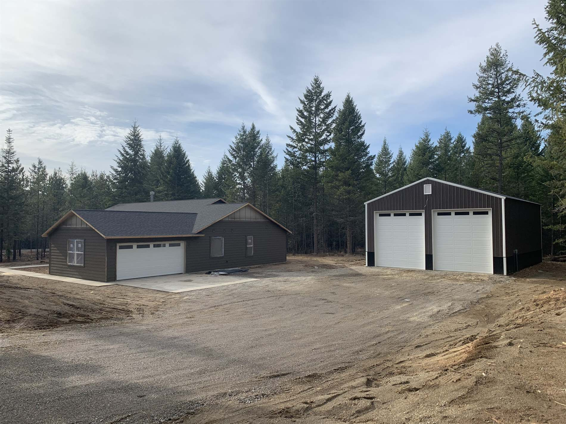 289 Goldfinch Lane, Spirit Lake, ID 83869