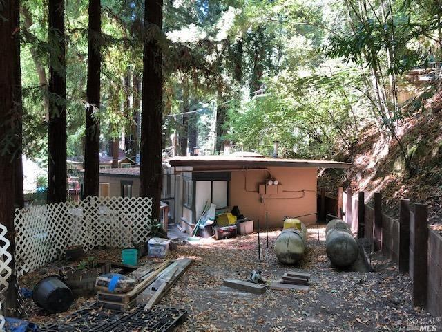15220 Canyon 3 Road, Guerneville, CA 95446
