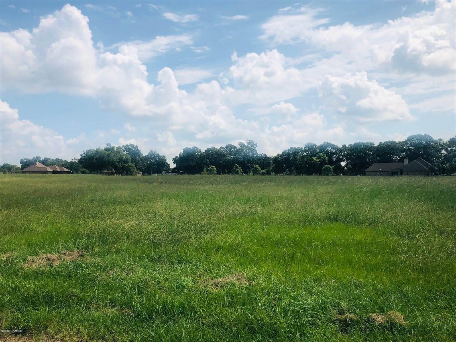 Lot 58 Cattle Drive, Opelousas, LA 70570