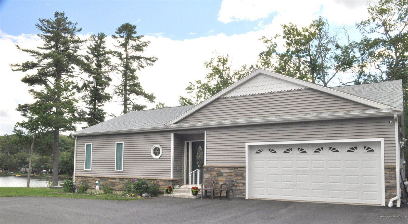 7 Rogers Road, Orrington, ME 04474