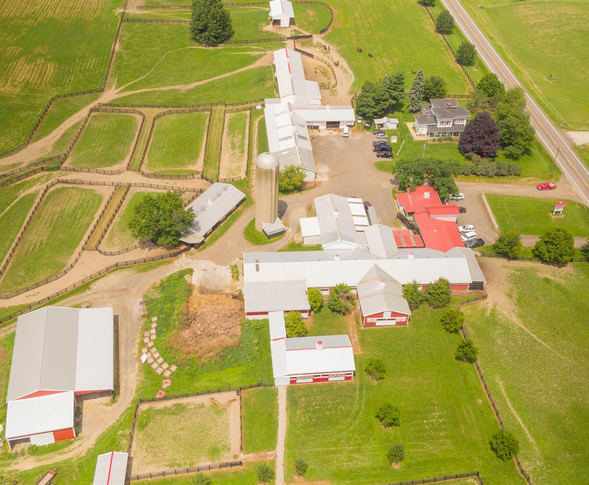 732 St Rt 89, Polk, OH 44866
