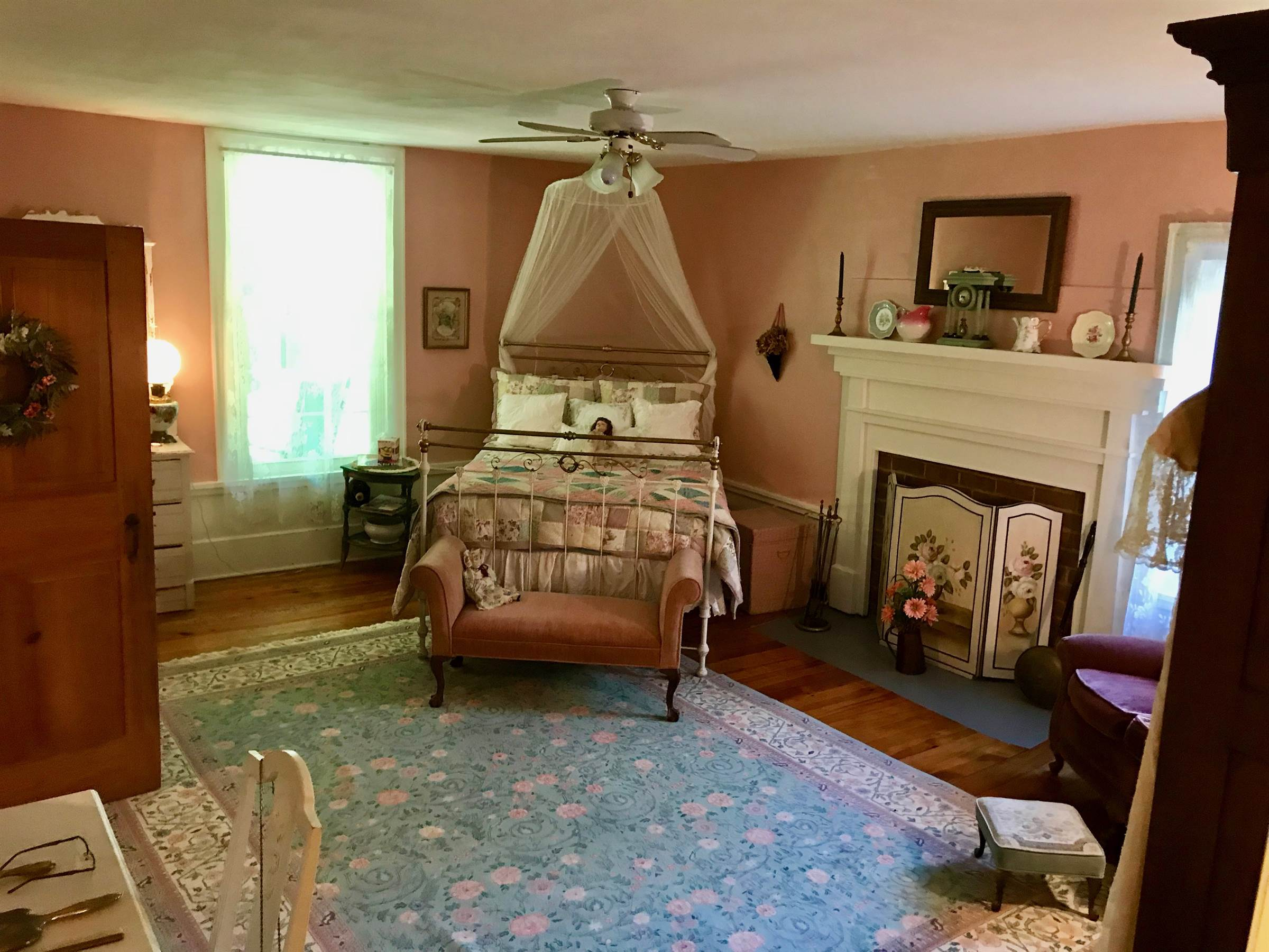 3915 Cedar Springs Road, Rural Retreat, VA 24368