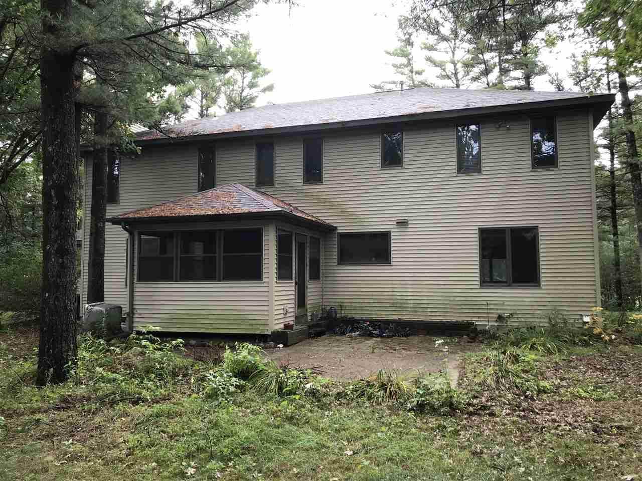 3321 Whispering Pine Lane, Wisconsin Rapids, WI 54494