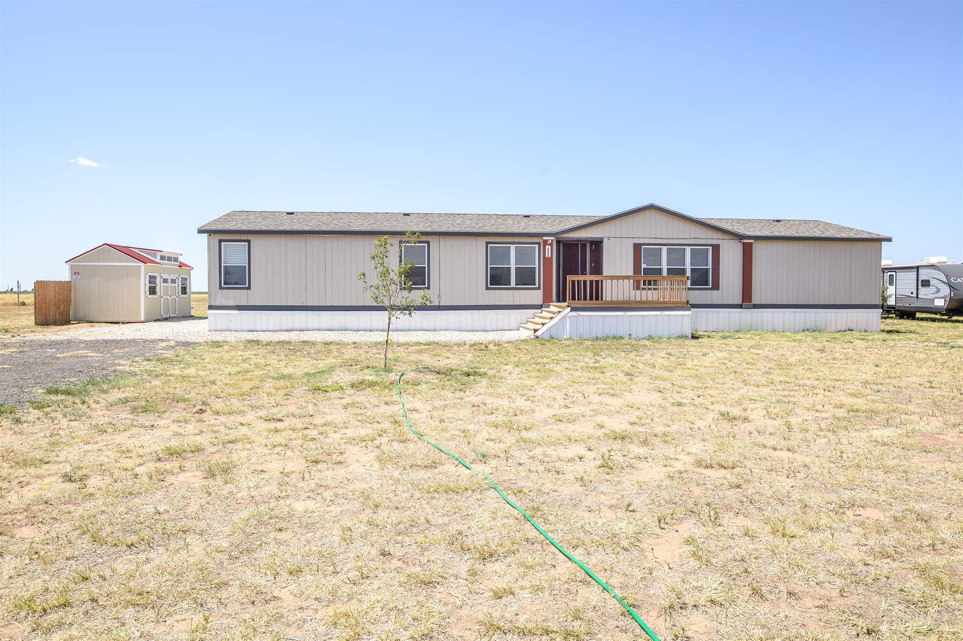 16808 County Road 1350, Wolfforth, TX 79382