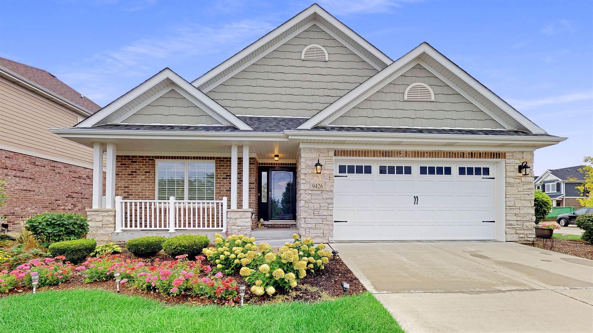 9426 Maria Lane, Orland Park, IL 60467