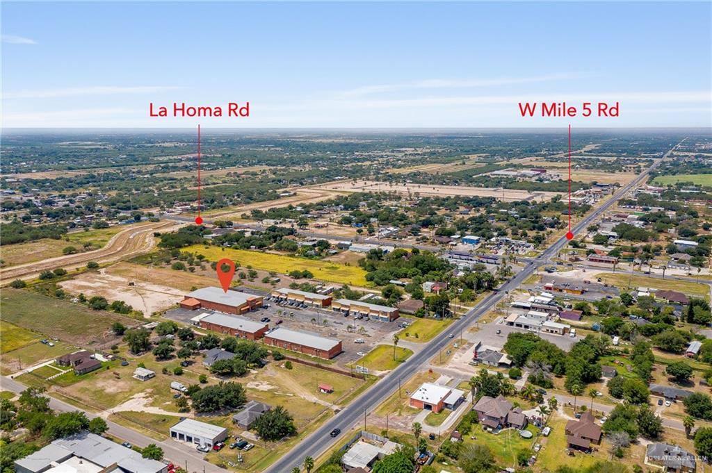 2605 West Mile 5, Palmview, TX 78574