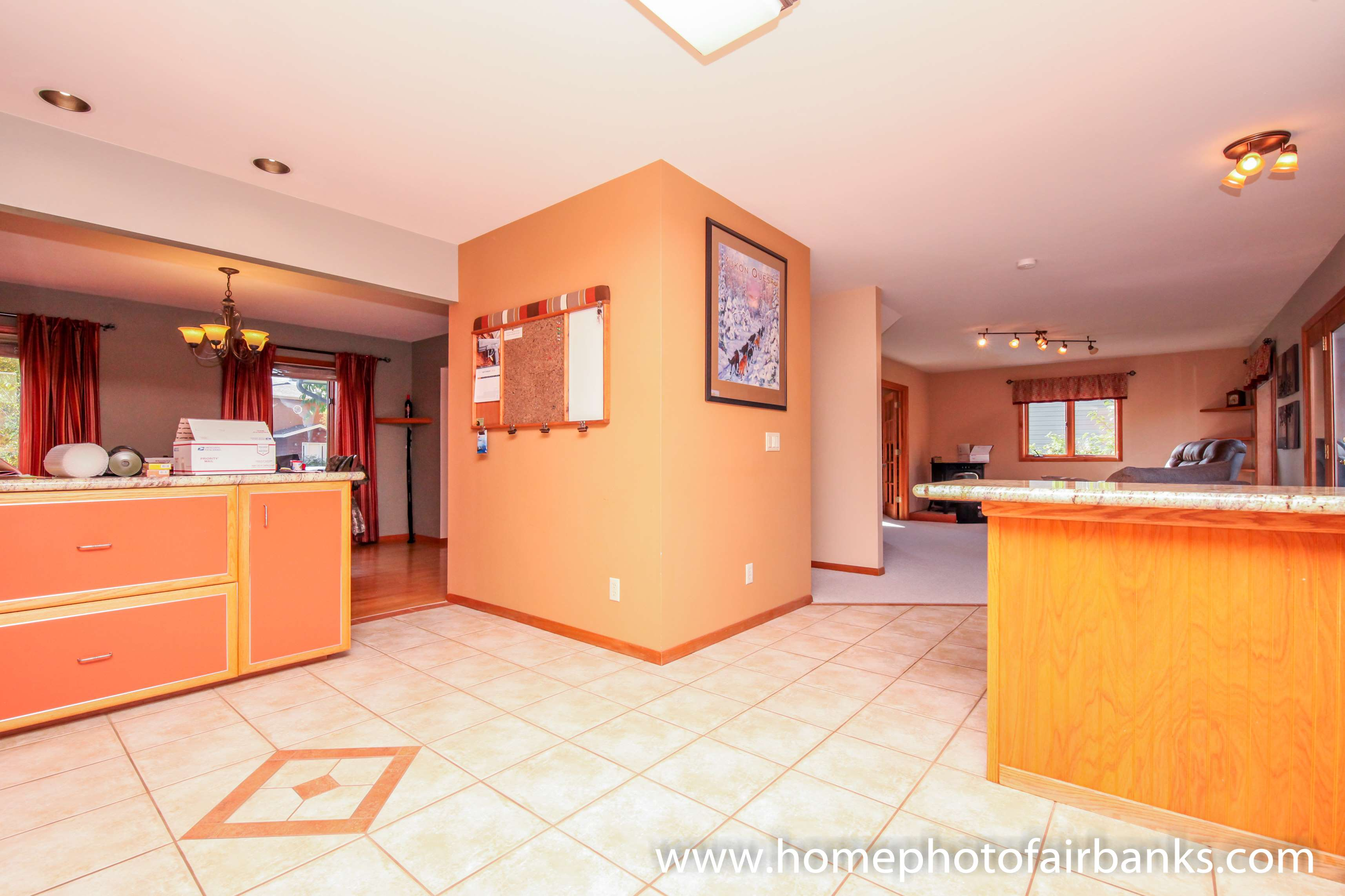 3244 Riverview Drive, Fairbanks, AK 99709