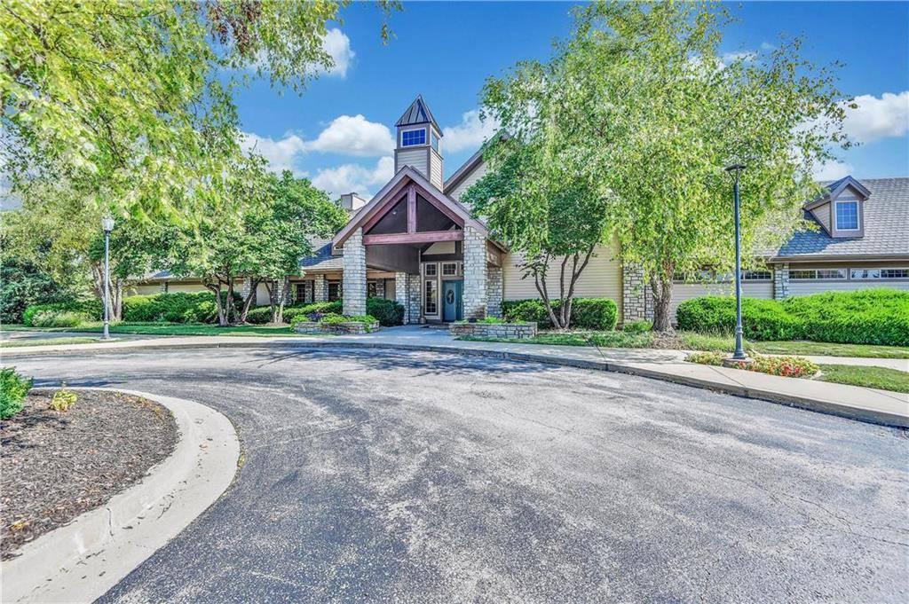 14112 Nicklaus Drive, Overland Park, KS 66223