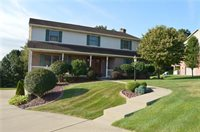 206 Crestwood Drive, Sarver, PA 16055