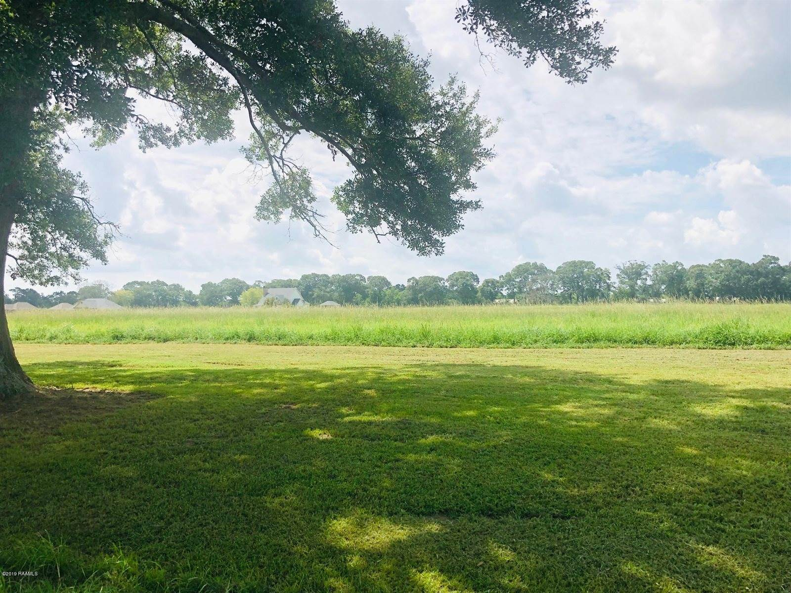 Lot 50 Saddle Drive, Opelousas, LA 70570