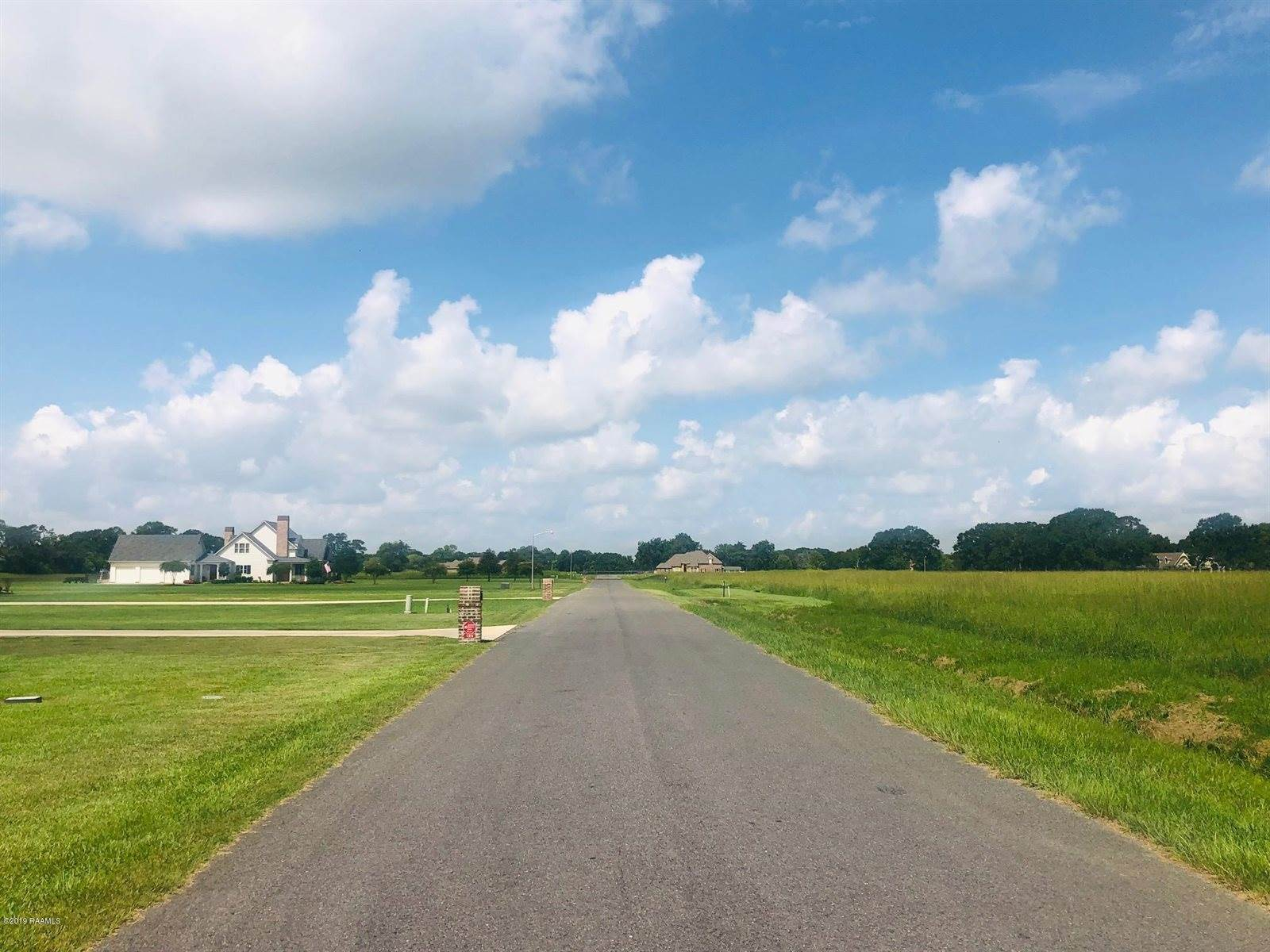 Lot 64 Cattle Drive, Opelousas, LA 70570