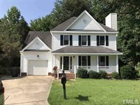 4713 Forest Highland Drive, Raleigh, NC 27604