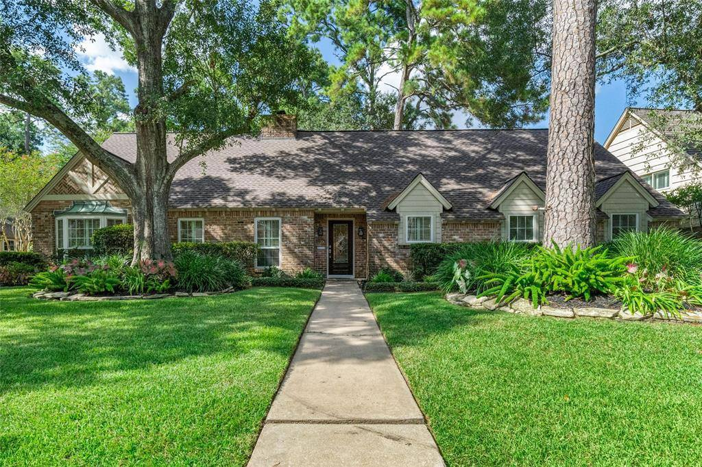 12206 Overcup Drive, Houston, TX 77024