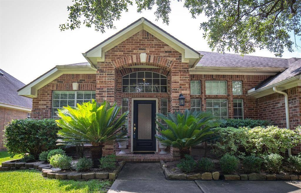 2218 Millerton Lane, Katy, TX 77450