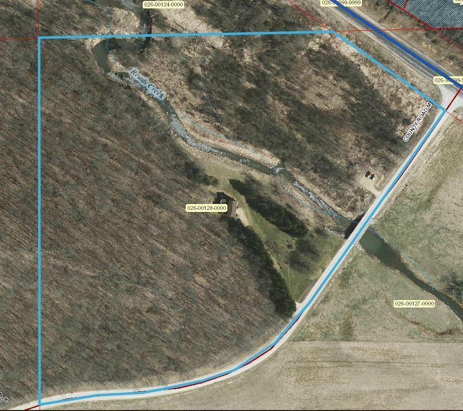 E9490 County Rd M, Kickapoo, WI 54652