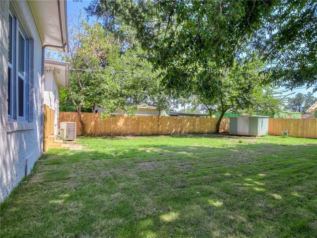 1612 NW 20TH ST, Oklahoma City, OK 73106