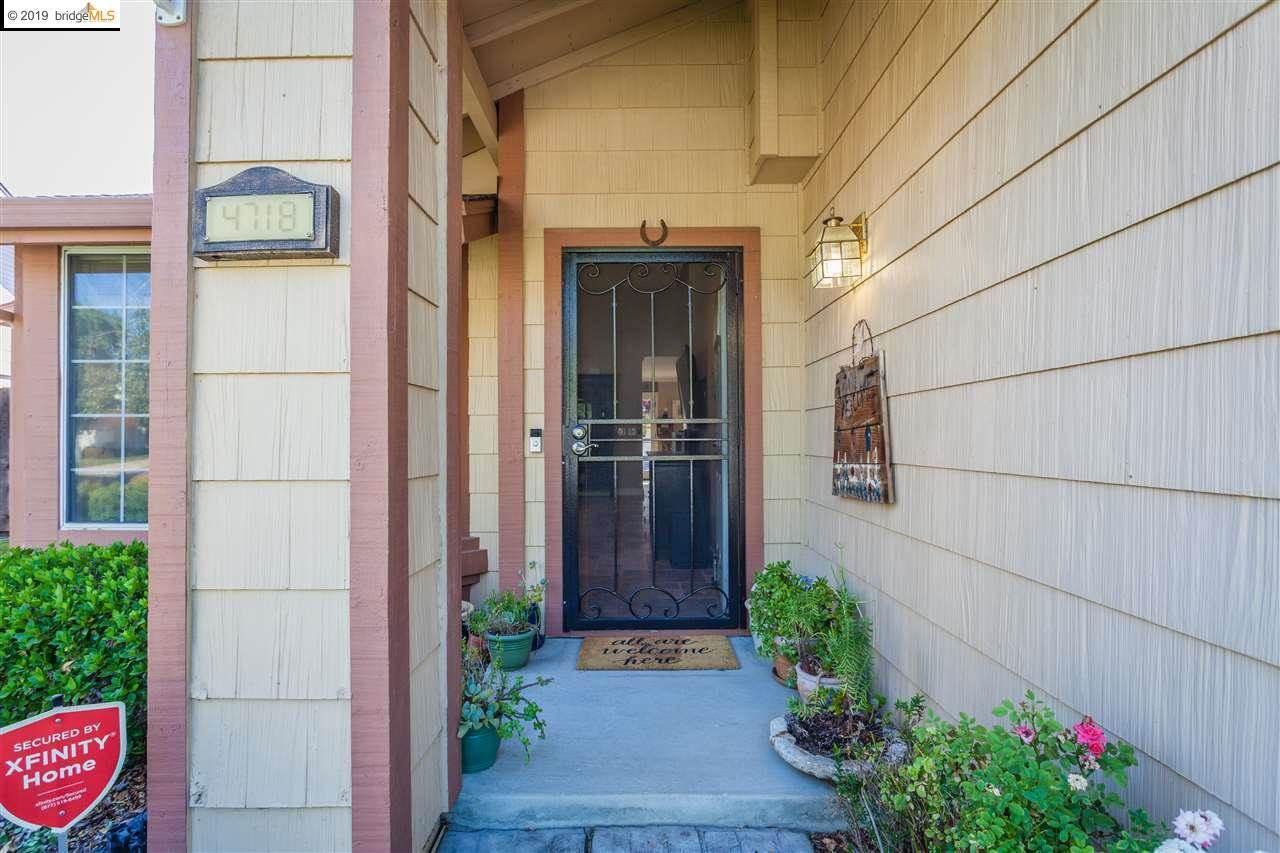 4718 Fawn Hill Way, Antioch, CA 94531