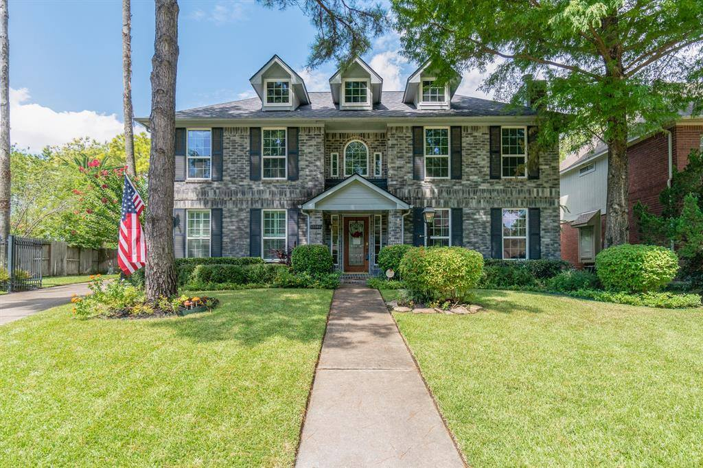 15146 Easton Park Drive, Houston, TX 77095