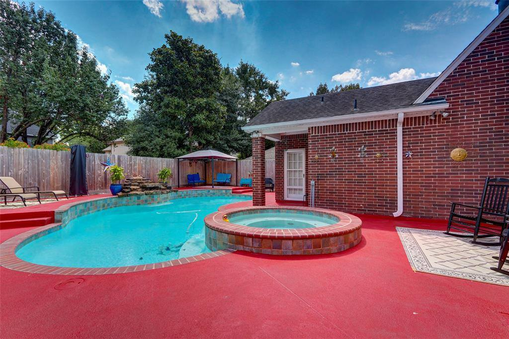 1714 Prince George Court, Katy, TX 77449