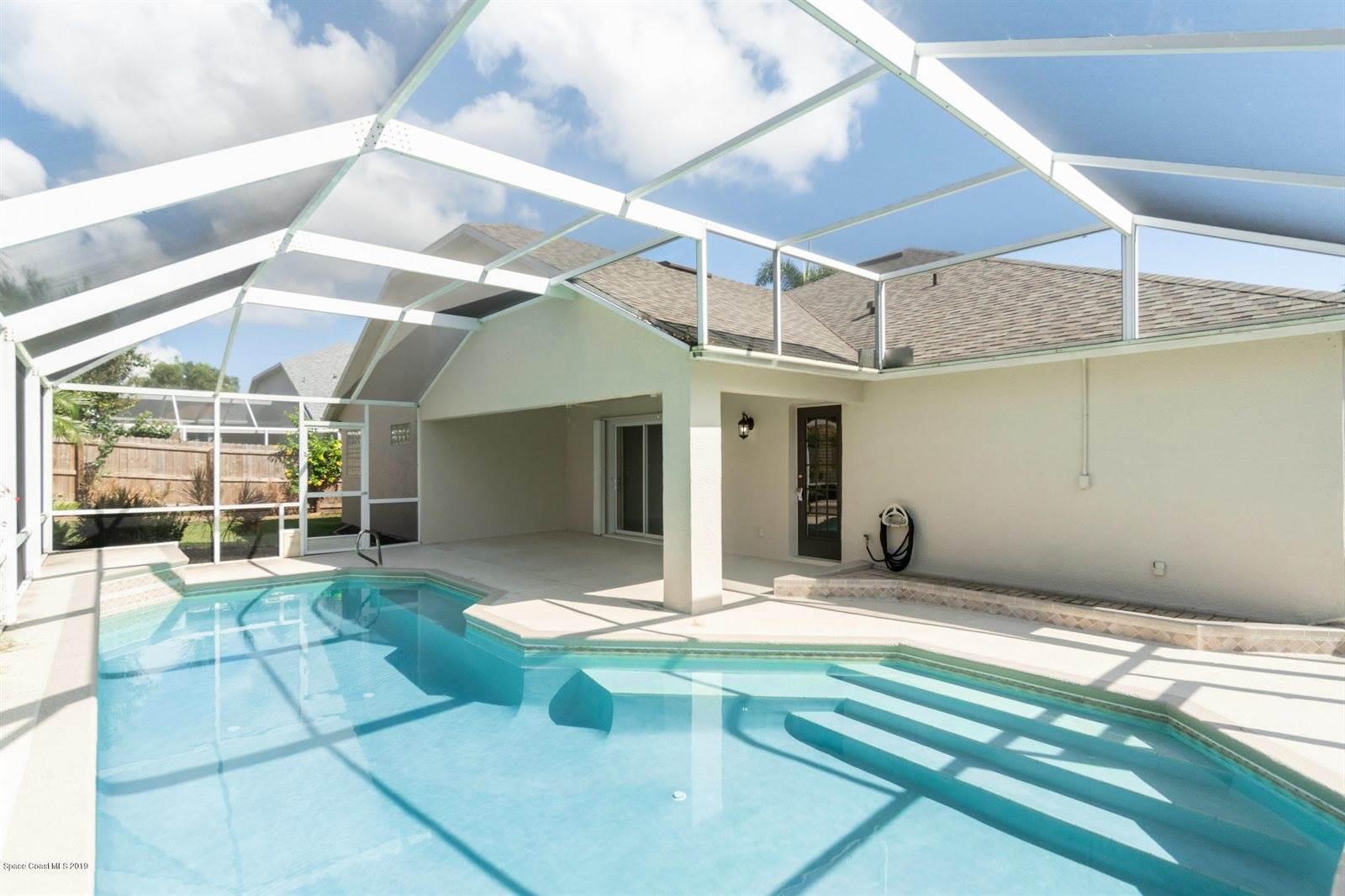 653 Heather Stone Drive, Merritt Island, FL 32953
