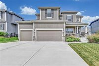 21804 West 121st Court, Olathe, KS 66061