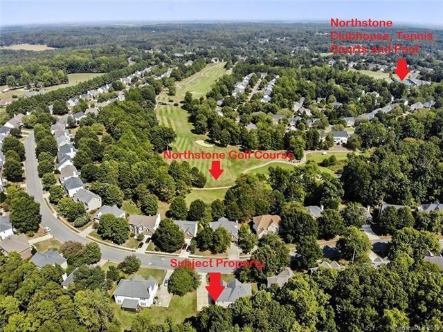 12321 Willingdon Road, Huntersville, NC 28078