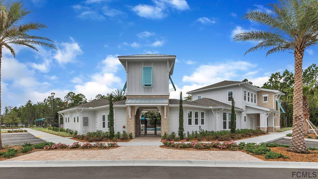 206 Grand Reserve Dr, Bunnell, FL 32110