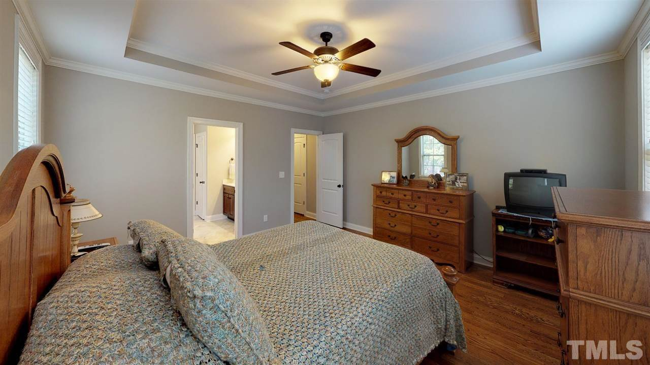 1267 Silky Willow Drive, Wake Forest, NC 27587