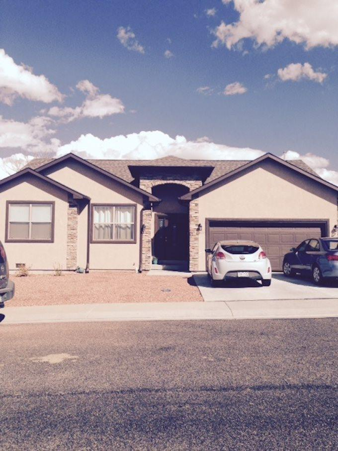 122 Dry Creek Court, Grand Junction, CO 81503