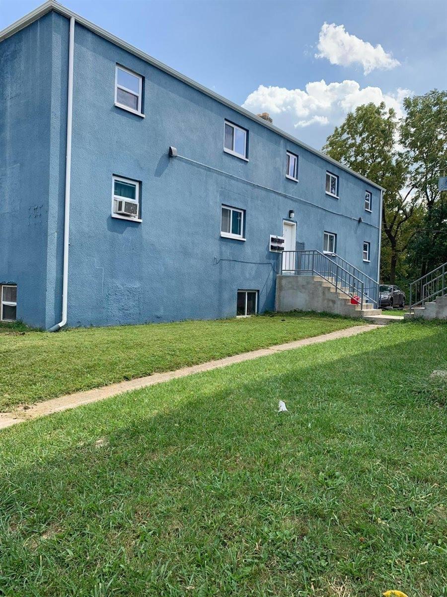 861 East Mound Street, Columbus, OH 43205